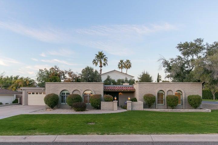 3550 E MEDLOCK Drive, Phoenix, AZ 85018