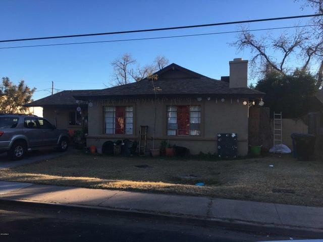 1121 W 2ND Street, Mesa, AZ 85201
