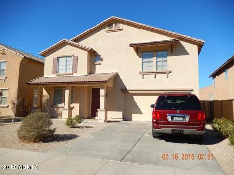 46104 W BELLE Avenue, Maricopa, AZ 85139