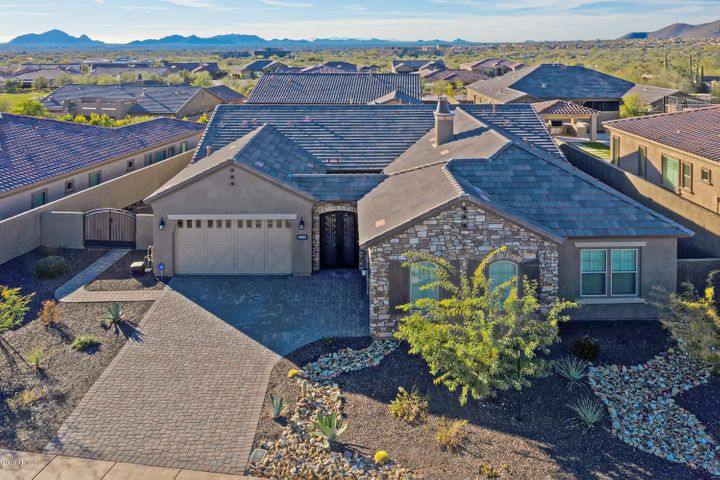 10958 N 137TH Street, Scottsdale, AZ 85259