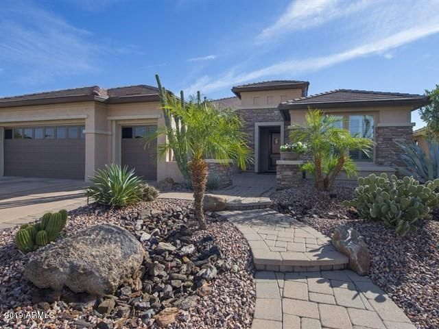 16465 W HOLLY Street, Goodyear, AZ 85395