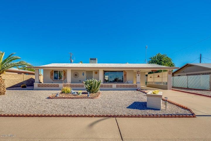 507 N 55TH Place, Mesa, AZ 85205