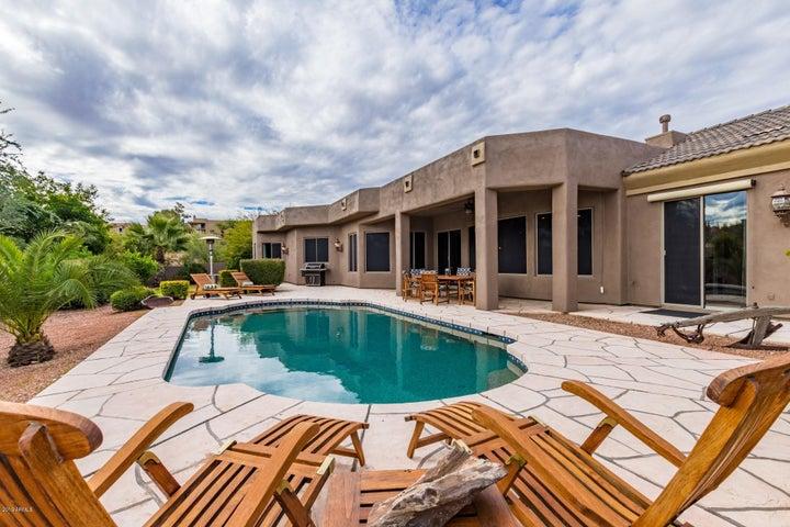 15837 E KIPLING Drive, Fountain Hills, AZ 85268