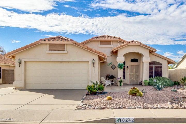 18242 N 12TH Place, Phoenix, AZ 85022