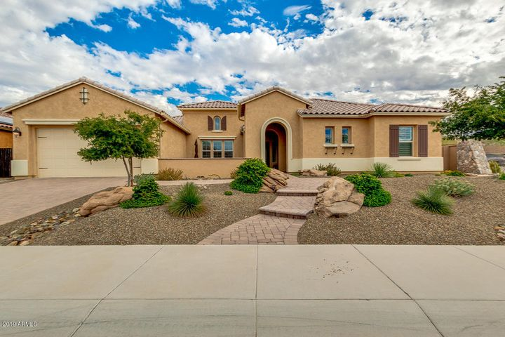 27977 N 100TH Drive, Peoria, AZ 85383