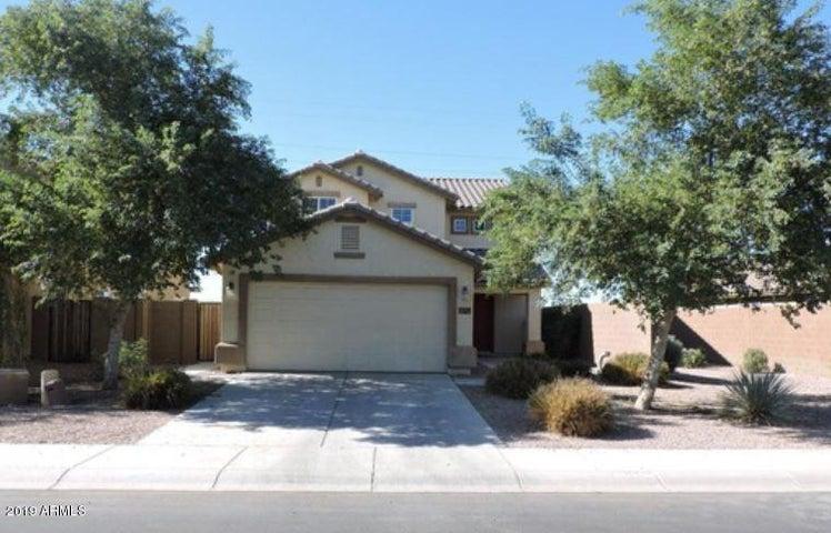 21808 N LILES Lane, Maricopa, AZ 85138