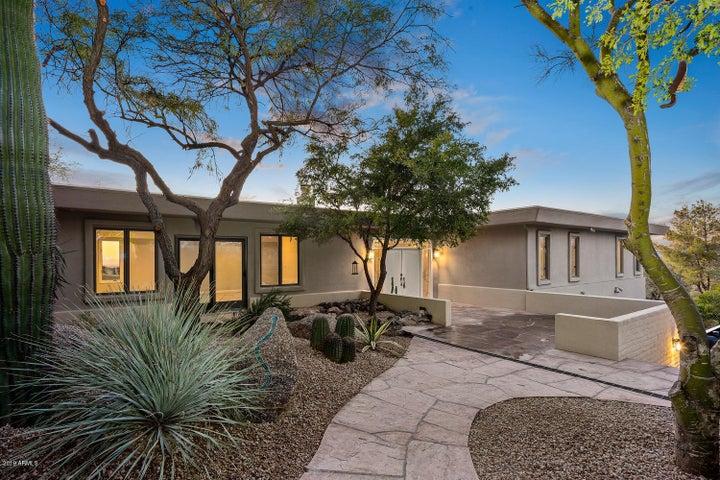 34838 N DESERT RIDGE Drive, Scottsdale, AZ 85262