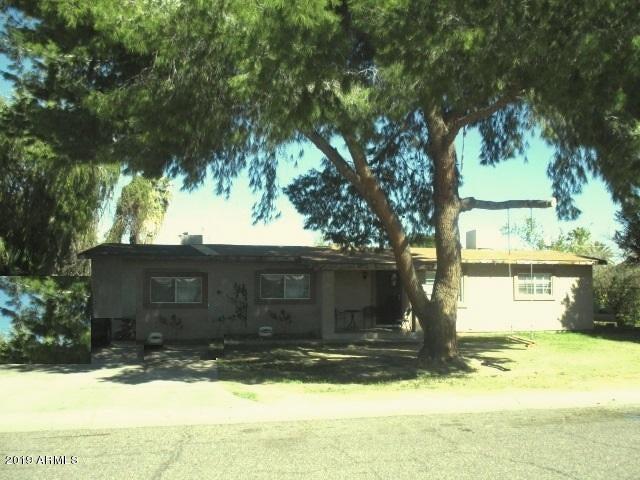 26 E SAINT ANNE Avenue, Phoenix, AZ 85042
