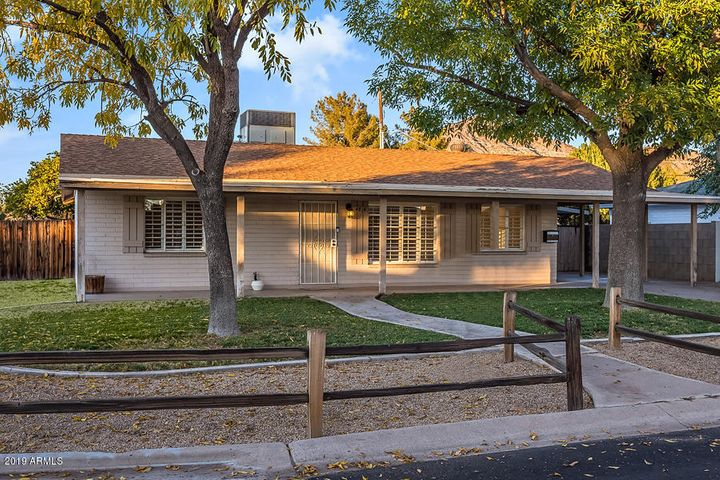 4814 E FAIRMOUNT Avenue, Phoenix, AZ 85018