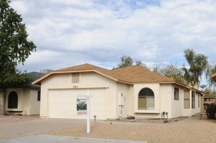 8740 W BLUEFIELD Avenue, Peoria, AZ 85382