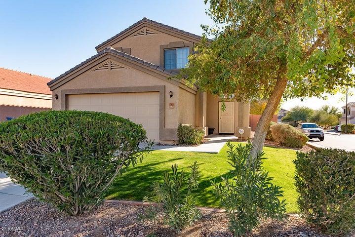 23821 W TONTO Street, Buckeye, AZ 85326
