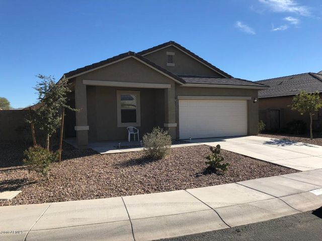 4871 S 245TH Lane, Buckeye, AZ 85326