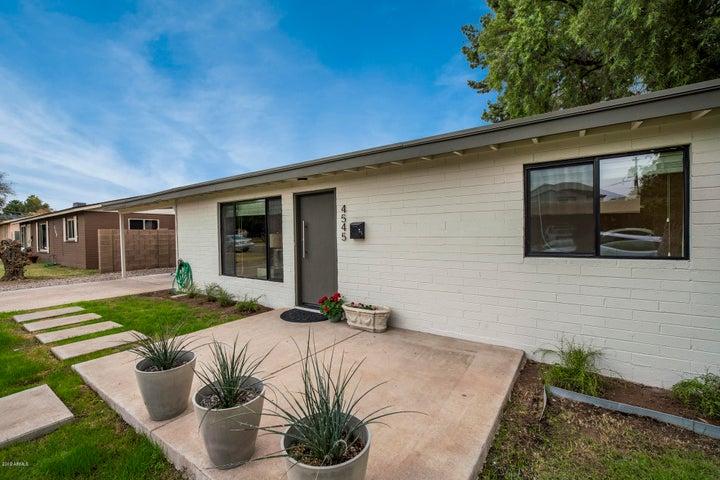 4545 E HEATHERBRAE Drive, Phoenix, AZ 85018
