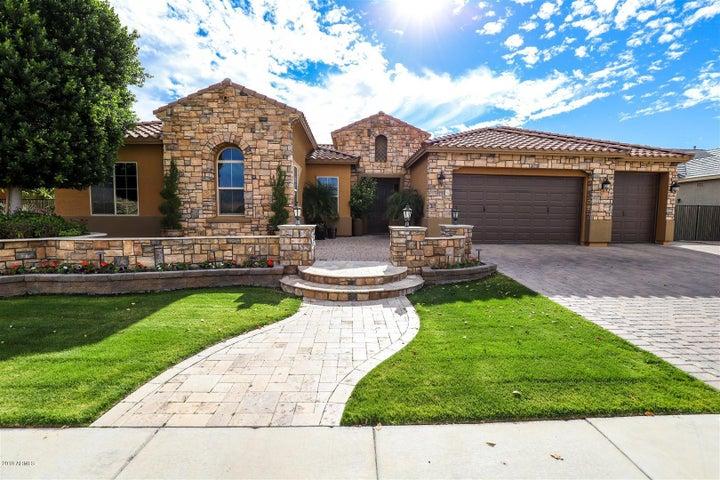 3731 E ENROSE Street, Mesa, AZ 85205