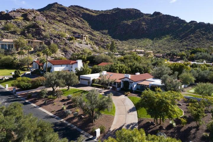 5239 E DESERT VISTA Road, Paradise Valley, AZ 85253