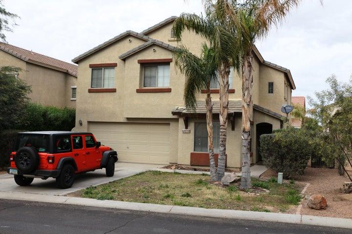 518 E BRADSTOCK Way, San Tan Valley, AZ 85140