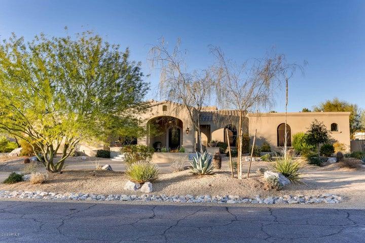 8036 E CONQUISTADORES Drive, Scottsdale, AZ 85255