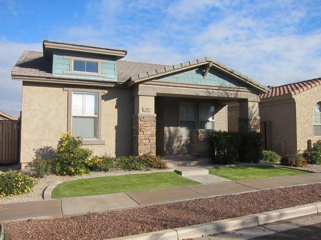 3472 E Constitution Drive, Gilbert, AZ 85296