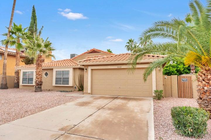 5449 E GRANDVIEW Road, Scottsdale, AZ 85254