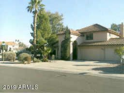 7811 E COCHISE Drive, Scottsdale, AZ 85258