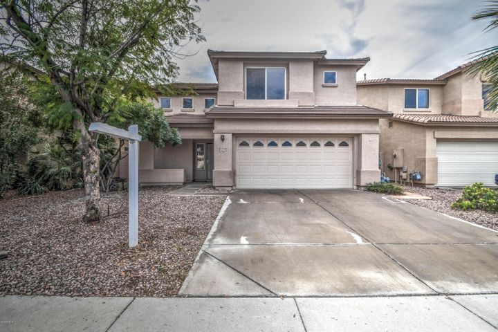 14183 W COLUMBUS Avenue, Goodyear, AZ 85395