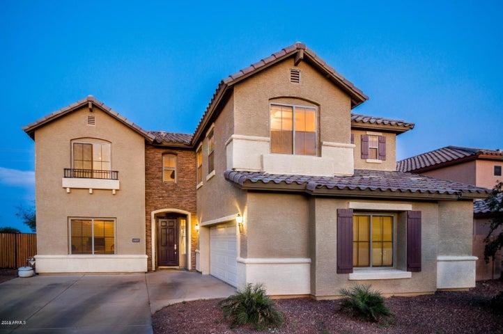 2437 N 119th Drive, Avondale, AZ 85392