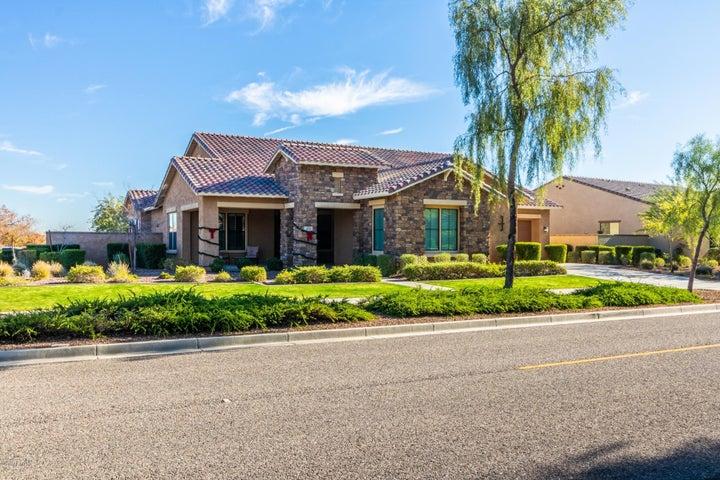 3419 N ACACIA Way, Buckeye, AZ 85396
