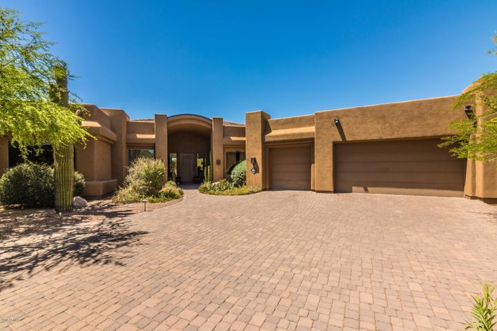 9762 E HIDDEN GREEN Drive, Scottsdale, AZ 85262