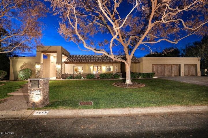 4412 E ONYX Avenue, Phoenix, AZ 85028