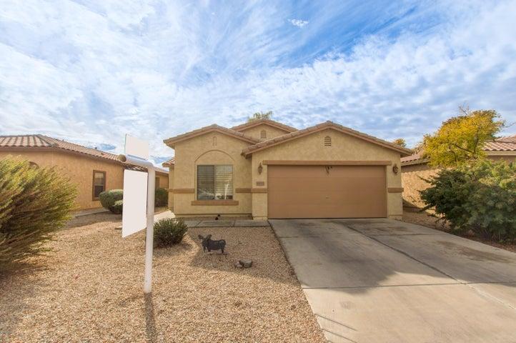 44903 W GAVILAN Drive, Maricopa, AZ 85139