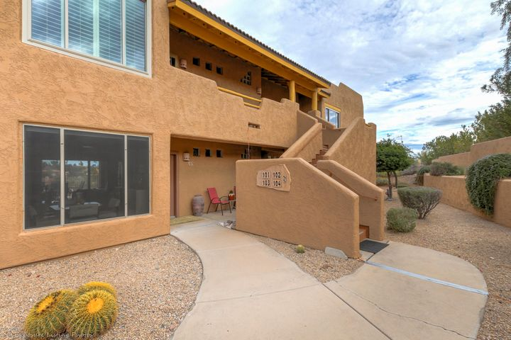 16400 E ARROW Drive, 103, Fountain Hills, AZ 85268