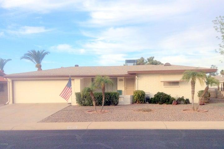 6256 E ENSENADA Street, Mesa, AZ 85205