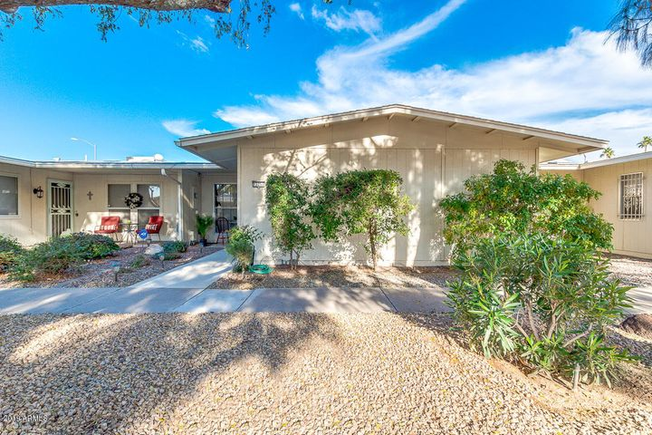 13257 W ALEPPO Drive, Sun City West, AZ 85375