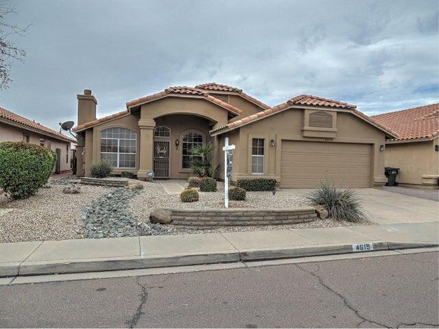 4619 E WHITE ASTER Street, Phoenix, AZ 85044