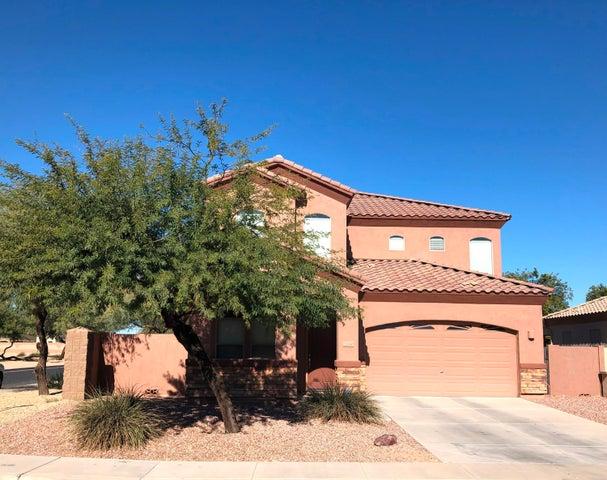 25280 W Parkside Lane, Buckeye, AZ 85326