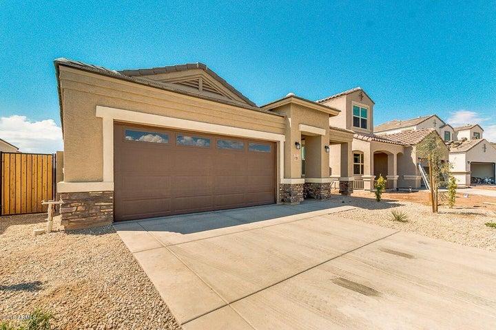 41825 W MANDERAS Lane, Maricopa, AZ 85138