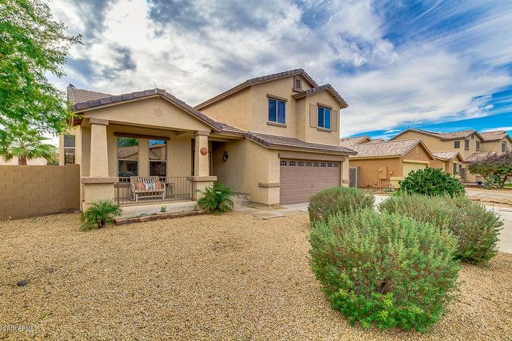 12629 W MERRELL Street, Avondale, AZ 85392