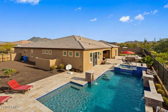 6109 E HODGES Street, Cave Creek, AZ 85331