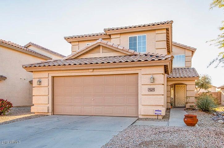 31298 N BLACKFOOT Drive, San Tan Valley, AZ 85143