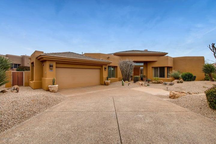 9737 E MONUMENT Drive, Scottsdale, AZ 85262