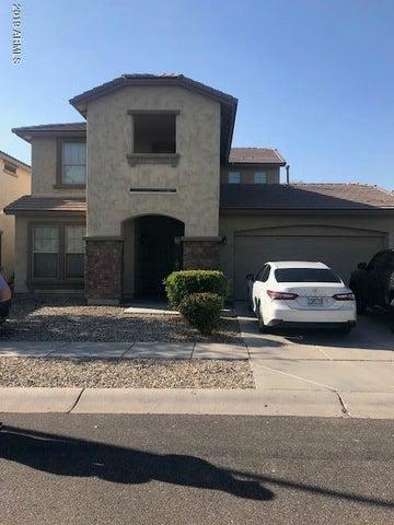 7128 N 73RD Drive, Glendale, AZ 85303