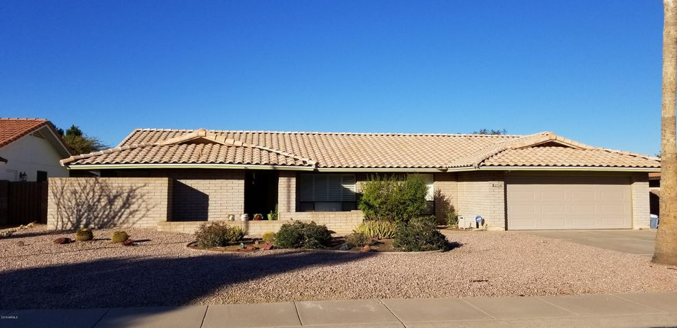2554 E CORTEZ Street, Phoenix, AZ 85028
