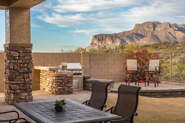 7564 E CLIFF ROSE Trail, Gold Canyon, AZ 85118