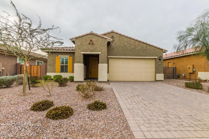 3085 E CHERRYWOOD Place, Chandler, AZ 85249