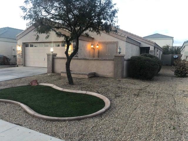 11758 W MAUNA LOA Lane, El Mirage, AZ 85335