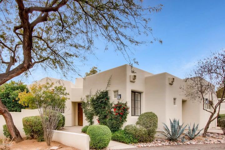 5101 N CASA BLANCA Drive, 332, Paradise Valley, AZ 85253