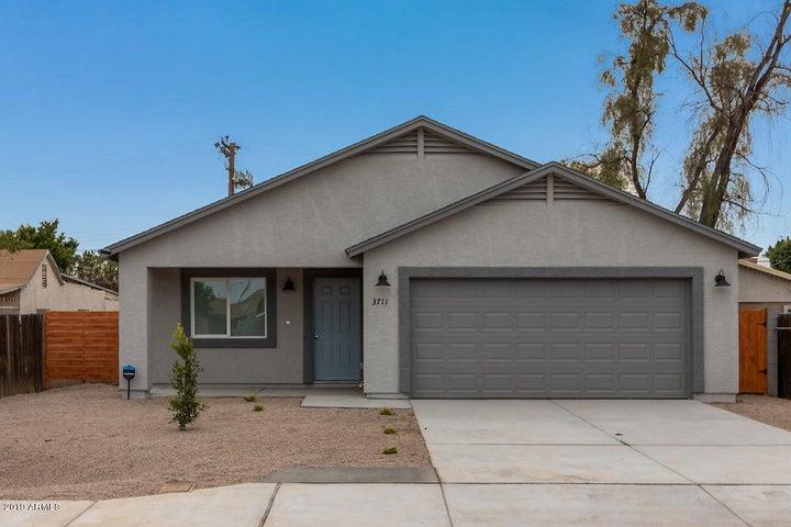 3711 W PORTLAND Street, Phoenix, AZ 85009