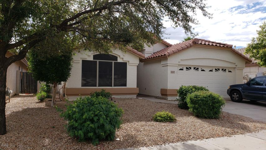 15357 W LEA Lane, Surprise, AZ 85374