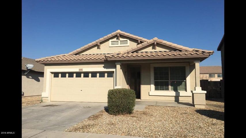 3118 W T Ryan Lane, Phoenix, AZ 85041