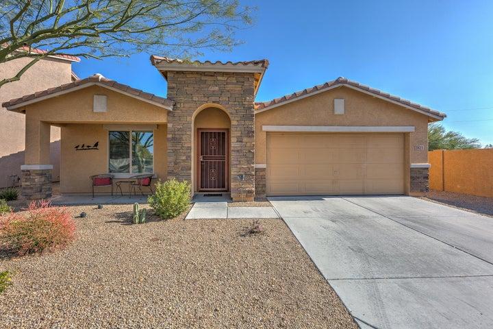 2821 S CONESTOGA Road, Apache Junction, AZ 85119